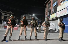 Pakistan phản đối Ấn Độ bỏ điều khoản trao quyền tự trị cho Kashmir