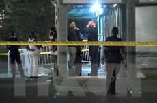 Hiện trường vụ xả súng kinh hoàng trong một hộp đêm ở Canada
