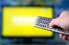 Thời gian xem TV truyền thống của người Anh ngày càng giảm