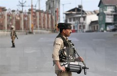 Pakistan quyết định hạ cấp quan hệ ngoại giao với Ấn Độ