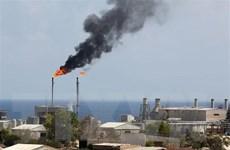 Giá dầu Brent giảm xuống gần mức thấp nhất trong 7 tháng