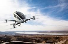 Hàn Quốc thành lập cơ quan quản lý máy bay mini không người lái