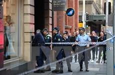 Vụ tấn công bằng dao tại Australia: Nghi can có tiền sử tâm thần