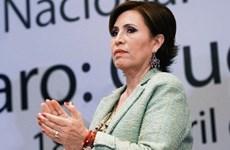 Cựu Bộ trưởng Mexico bị bắt vì sử dụng sai công quỹ 255 triệu USD