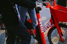 Uber triển khai dịch vụ cho thuê xe đạp điện tại thủ đô của Mexico