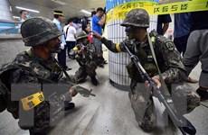 Hàn Quốc tăng mạnh chi tiêu quân sự nhằm cải thiện năng lực phòng thủ