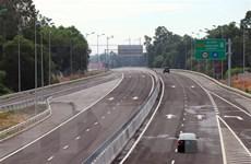Giải quyết tồn tại liên quan đến dự án cao tốc Đà Nẵng-Quảng Ngãi