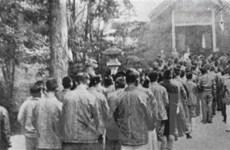 Người Hàn Quốc yêu cầu Nhật Bản xin lỗi về vấn đề lao động thời chiến