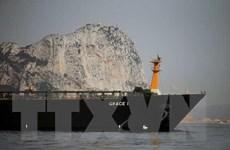 Iran chưa đảm bảo tàu Grace 1 sẽ không đi thẳng tới Syria