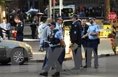 Đối tượng tấn công bằng dao ở Sydney bị buộc tội giết người