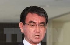 Hàn Quốc lấy làm tiếc về phát biểu của Ngoại trưởng Nhật Bản