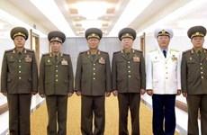 Trung Quốc và Triều Tiên nhất trí tăng cường hợp tác giữa hai quân đội