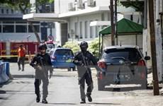 Indonesia tăng cường hơn 1.000 nhân viên an ninh tới tỉnh Papua