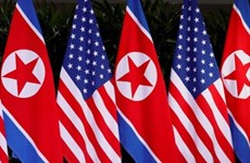 Hàn Quốc hy vọng đàm phán Mỹ-Triều Tiên sớm được nối lại