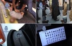 Người đàn ông bị nghi quay lén hình ảnh nhạy cảm của hơn 500 phụ nữ