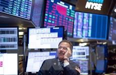 Các chỉ số chứng khoán Mỹ lên điểm nhờ các báo cáo lợi nhuận