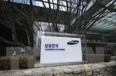 Đầu tư cho nghiên cứu và phát triển của Samsung đạt mức kỷ lục