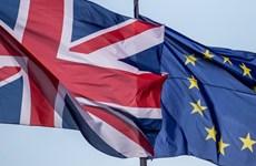 EU khẳng định lại quan điểm thống nhất lập trường về Brexit