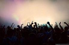 Giẫm đạp tại một buổi hòa nhạc, ít nhất 5 người thiệt mạng