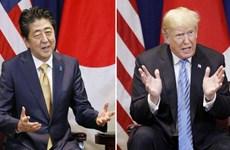 Mỹ-Nhật bất đồng về các vụ phóng thử vũ khí của Triều Tiên