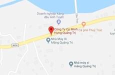 Quảng Trị: Tai nạn lao động ở mỏ đá khiến 3 người thương vong