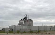 Mỹ nhắm tới mục tiêu gì khi triển khai tên lửa ở châu Âu?