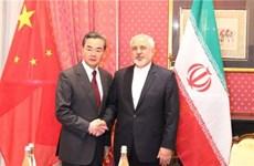 Iran cảnh báo tình trạng bất tuân luật pháp quốc tế đang gia tăng