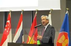 'Căng thẳng thương mại giữa các nước là thách thức lớn của ASEAN'