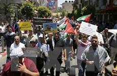 Mỹ sẽ công bố kế hoạch hòa bình Trung Đông trước bầu cử Israel?