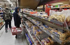 Giới phân tích: Chính sách thương mại Mỹ gây nguy cơ suy thoái kinh tế