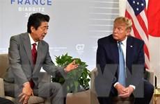 Nông dân Nhật Bản lo ngại về thỏa thuận thương mại với Mỹ