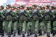 Nga tiến hành tập trận chỉ huy quy mô lớn ở Quân khu miền Nam