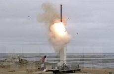 Nga chắc chắn sẽ đáp trả vụ thử tên lửa tầm trung của Mỹ