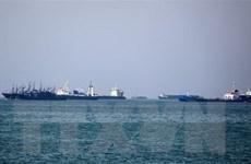 Iran triển khai tàu khu trục có trang bị tên lửa tới Vịnh Aden