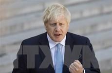 Thủ tướng Anh Boris Johnson cảm thấy lạc quan hơn về Brexit