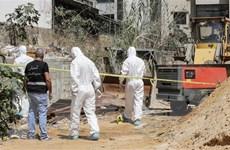 LHQ kêu gọi các bên kiềm chế sau vụ nổ máy bay không người lái ở Liban