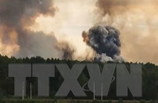 Nga khẳng định vụ nổ động cơ phản lực không liên quan đến thử hạt nhân