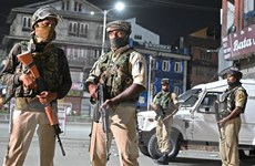 Ấn Độ hy vọng bình thường hóa, trở thành 'láng giềng tốt' của Pakistan