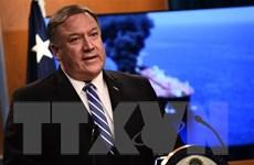 Ngoại trưởng Mỹ Mike Pompeo chỉ trích cách hành xử của Triều Tiên