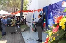 Việt Nam-Nam Phi tiếp tục làm sâu sắc hơn quan hệ song phương
