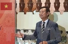 Đại sứ Thái Lan tại Ai Cập đánh giá cao vai trò và vị thế của Việt Nam