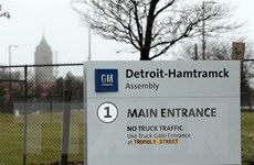 Tổng thống Donald Trump: GM cần đưa hoạt động sản xuất trở lại Mỹ
