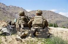Thêm một binh sỹ Mỹ thiệt mạng khi tham chiến tại Afghanistan