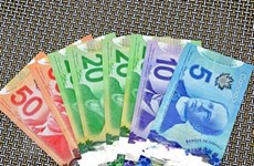Kinh tế Canada quý 2 đạt mức tăng cao nhất kể từ năm 2017