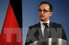 Châu Âu tăng cường nỗ lực ngoại giao giải quyết cuộc khủng hoảng Iran