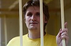 Một blogger Nga bị phạt 5 năm tù giam vì có tư tưởng cực đoan