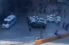 Trung Quốc: Tấn công bằng dao tại trường học, 8 học sinh thiệt mạng