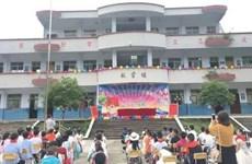 Trung Quốc bắt giữ nghi phạm vụ tấn công khiến 8 học sinh thiệt mạng