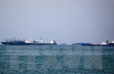 Iran chỉ trích Anh đưa máy bay không người lái đến Vịnh Persian