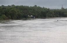 Quảng Trị: Mưa lớn, nhiều nơi bị ngập sâu và chia cắt cục bộ
